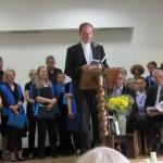 Christlich jüdischer Gottesdienst, Kohlscheid