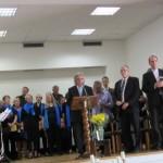 Christlich jüdischer Gottesdienst, Kohlscheidt